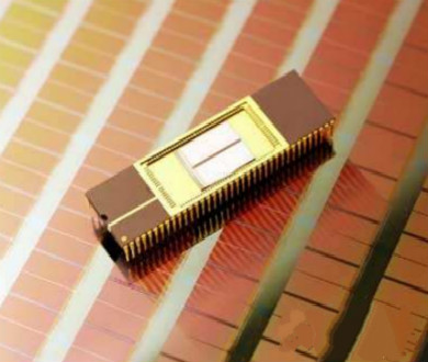 Micron's fourth-generation 3D NAND chip will continue to use CMOS array in mass production - 图片