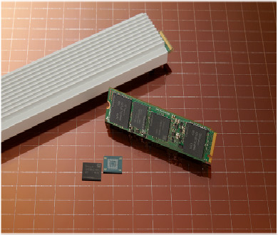 SK hynix CES will soon unveil two new 128-tier 4D NAND products ! - 图片