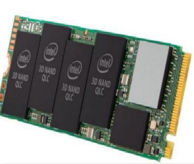 Intel SSD 665p is coming soon with higher performance and better performance. - 图片