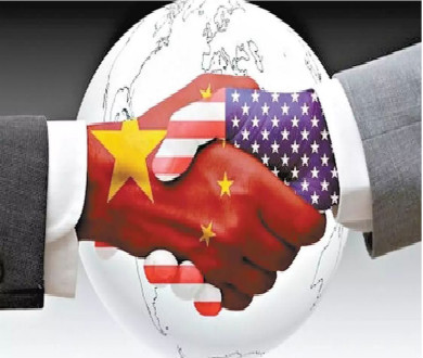 Signed! China buys another $200 billion in USA goods in the next two years! - 图片