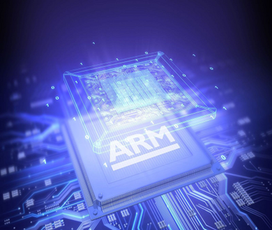 Arm founder: Acquisition is a disaster. - 图片